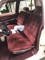 Picture of 1984 Oldsmobile Eighty-Eight, interior