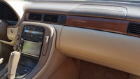 Picture of 1997 Lexus SC 400 Base, interior