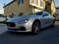 Picture of 2015 Maserati Ghibli Base, exterior