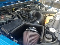 Picture of 2011 Jeep Wrangler Unlimited Sahara, engine