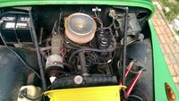 Picture of 1971 Jeep CJ-5, engine, gallery_worthy