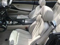 Picture of 2015 BMW 6 Series 640i Convertible, interior