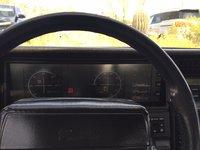 Picture of 1991 Cadillac Allante FWD, interior, gallery_worthy
