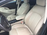 Picture of 2014 Buick LaCrosse Leather AWD, interior