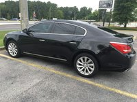Picture of 2014 Buick LaCrosse Leather AWD, exterior