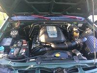 Picture of 2000 Isuzu Rodeo LS, engine