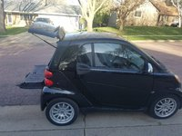 Picture of 2011 smart fortwo passion, exterior, gallery_worthy
