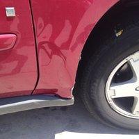 Picture of 2006 Pontiac Torrent AWD, exterior