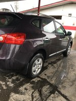 Picture of 2014 Nissan Rogue Select S, exterior