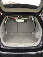 Picture of 2014 Nissan Rogue Select S, interior