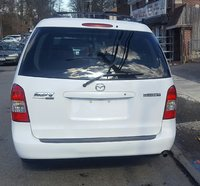 Picture of 2001 Mazda MPV ES, exterior