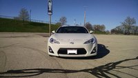 Picture of 2015 Scion FR-S Base, exterior