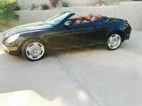 Picture of 2000 Lexus SC 400 RWD, exterior, gallery_worthy