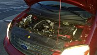 Picture of 2004 Ford Freestar LX Sport, engine