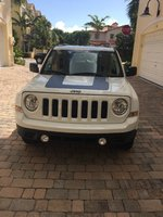 Picture of 2016 Jeep Patriot Sport SE, exterior