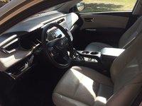 Picture of 2015 Toyota Avalon XLE, interior