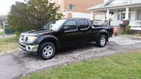 Picture of 2010 Nissan Frontier SE Crew Cab LWB 4WD, exterior