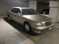 Picture of 1998 Lexus LS 400 RWD, gallery_worthy
