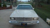 Picture of 1978 Chevrolet El Camino Base, exterior, gallery_worthy