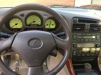 Picture of 1998 Lexus GS 300 Base, interior
