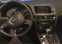 Picture of 2016 Audi Q5 2.0T Premium Plus, interior