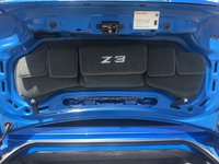 Picture of 1998 BMW Z3 M Roadster RWD, interior, gallery_worthy