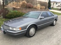 Picture of 1993 Cadillac Seville FWD, exterior, gallery_worthy