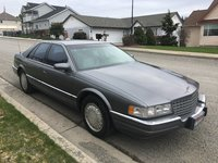 Picture of 1993 Cadillac Seville Base, exterior, gallery_worthy