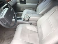 Picture of 1993 Cadillac Seville FWD, interior, gallery_worthy