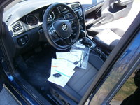 Picture of 2015 Volkswagen Golf 1.8T SEL, interior