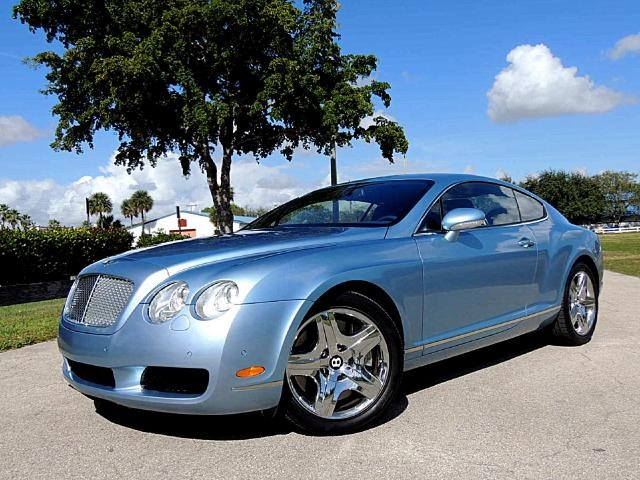 2005 bentley continental gt pictures cargurus. Black Bedroom Furniture Sets. Home Design Ideas
