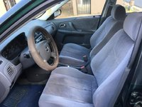Picture of 2000 Mazda Protege ES, interior
