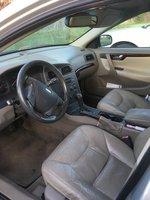 Picture of 2001 Volvo V70 2.4M, interior
