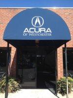 Acura of Westchester logo