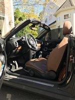 Picture of 2014 MINI Roadster S, interior