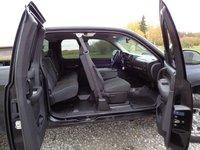 Picture of 2008 GMC Sierra 2500HD SLE1 Crew Cab 4WD, interior
