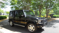 Picture of 2004 Mercedes-Benz G-Class G 500, exterior