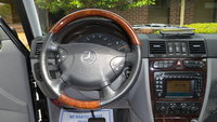 Picture of 2004 Mercedes-Benz G-Class G 500, interior