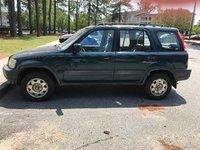 Picture of 1997 Honda CR-V LX AWD, exterior