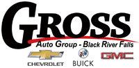 Gross Motors of Black River Falls logo