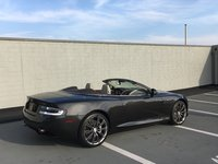 Picture of 2012 Aston Martin Virage Volante Convertible RWD, exterior, gallery_worthy