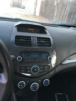 Picture of 2014 Chevrolet Spark 1LT, interior