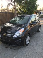 Picture of 2014 Chevrolet Spark 1LT, exterior
