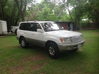 Picture of 2000 Toyota Land Cruiser 4WD
