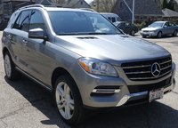 Picture of 2015 Mercedes-Benz M-Class ML 350 4MATIC, exterior