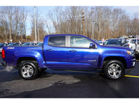 Picture of 2016 Chevrolet Colorado Z71 Crew Cab 5ft Bed 4WD, exterior