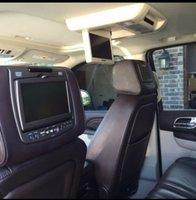 Picture of 2012 Cadillac Escalade Hybrid Platinum Edition AWD, interior