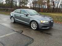 Picture of 2015 Audi A3 2.0 TDI Premium Plus, exterior