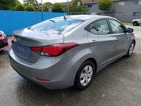 Picture of 2016 Hyundai Elantra SE, exterior