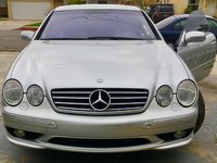 Picture of 2002 Mercedes-Benz CL-Class CL 600 Coupe, exterior
